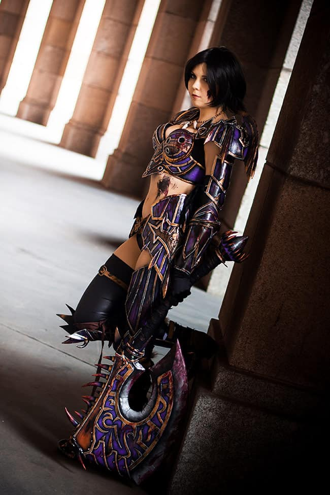 03_WoW_Warrior_T5_Cosplay_Kamui