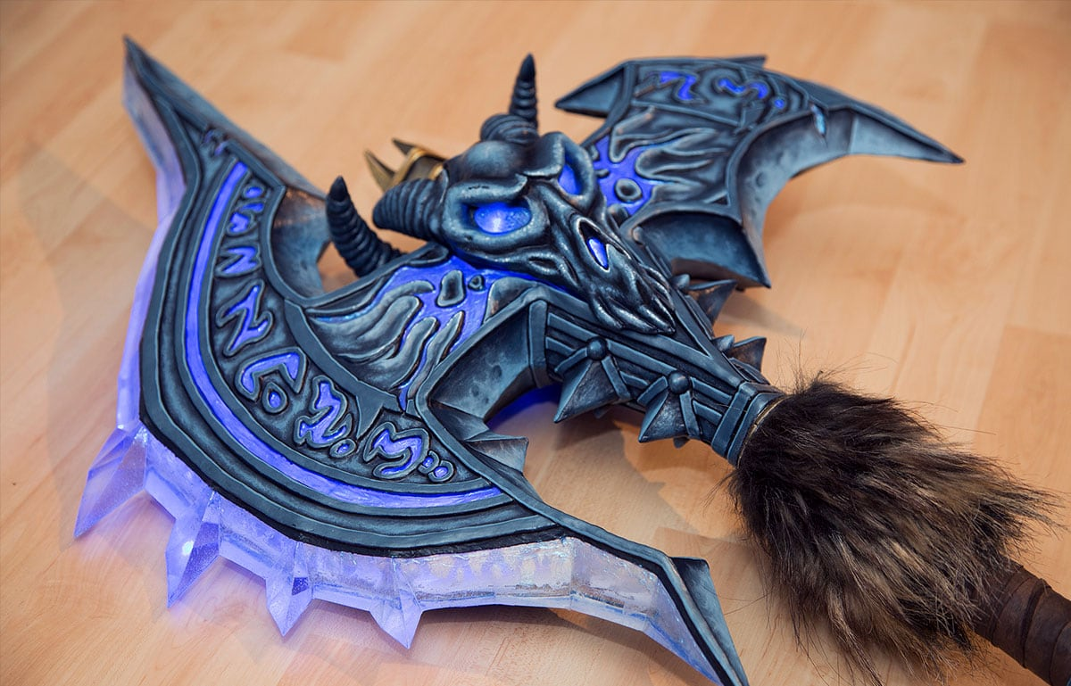 Kamui-Cosplay-Props-Shadowmourne-LEDs-Light-up-World-of-Warcraft