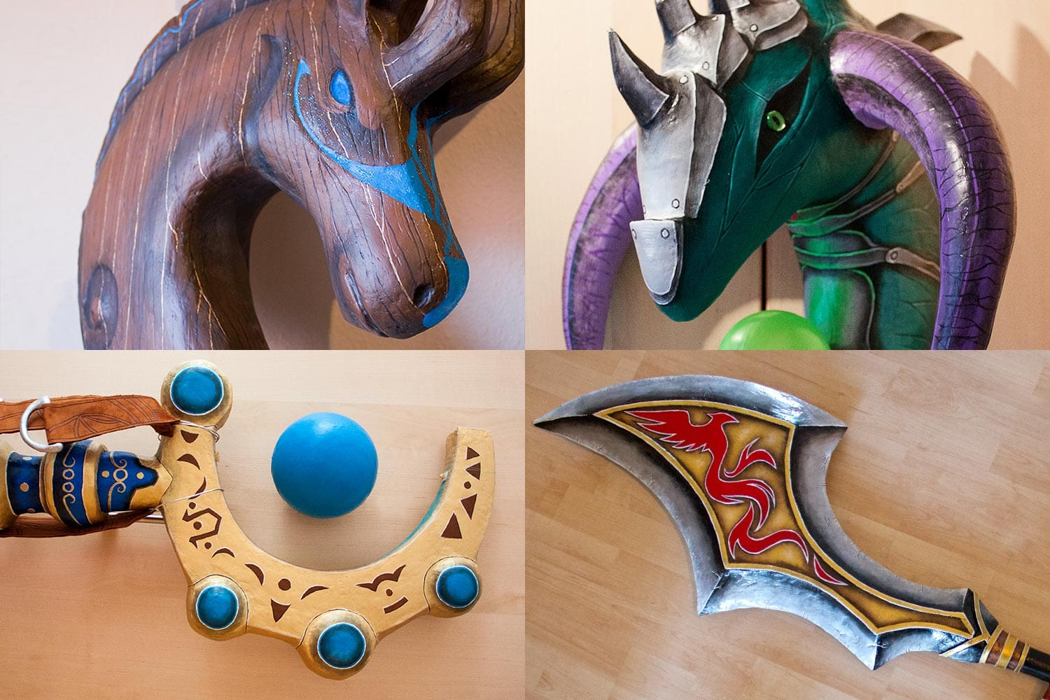Kamui-Cosplay-Props-Druid-Staffs-World-of-Warcraft