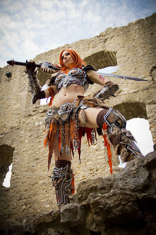 Kamui_Cosplay_Barbarian