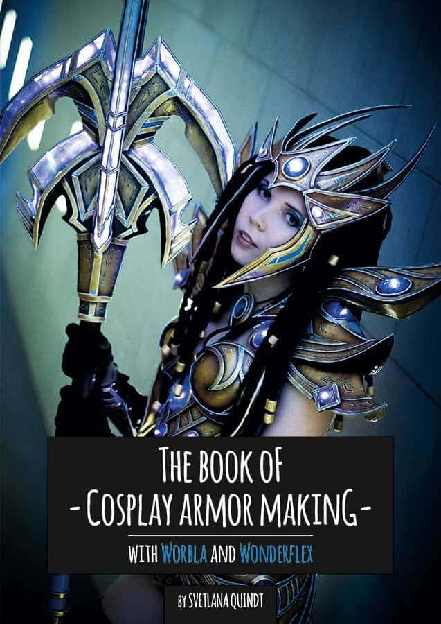 The-Book-of-Cosplay-Armor-Making-Worbla-Wonderflex