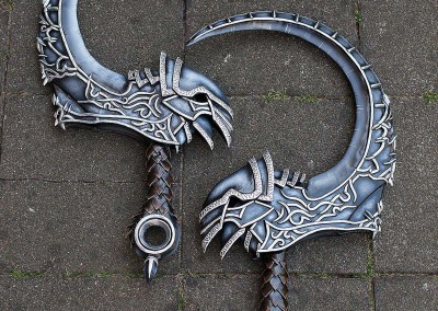 01_Diablo3_Malthael_Scythes_Kamui_Cosplay_Props