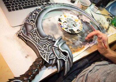 02_Diablo3_Malthael_Scythes_Kamui_Cosplay_Props