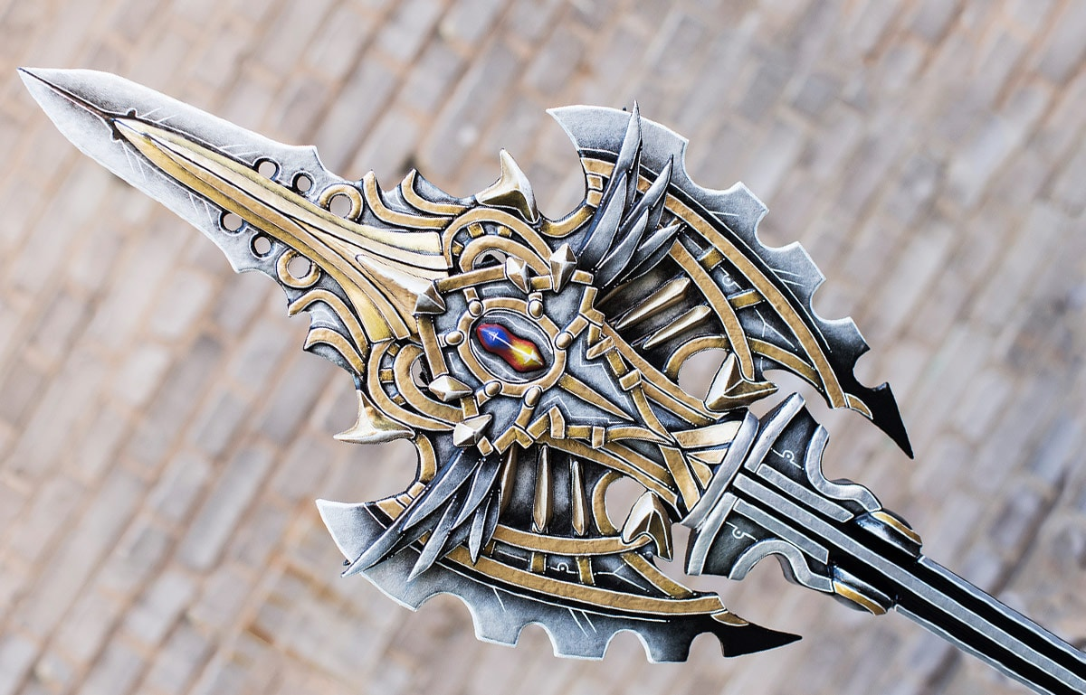 Kamui-Cosplay-Props-Infinity-Stormer-Aion