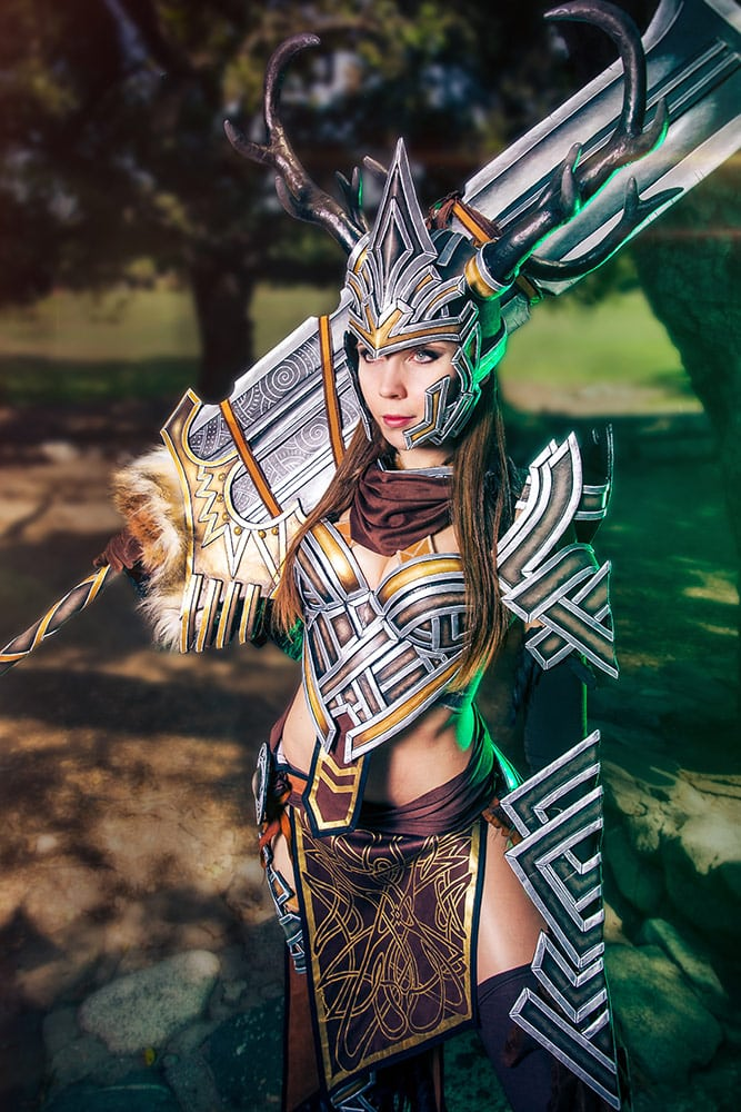 Norn - Guild Wars 2 - KamuiCosplay