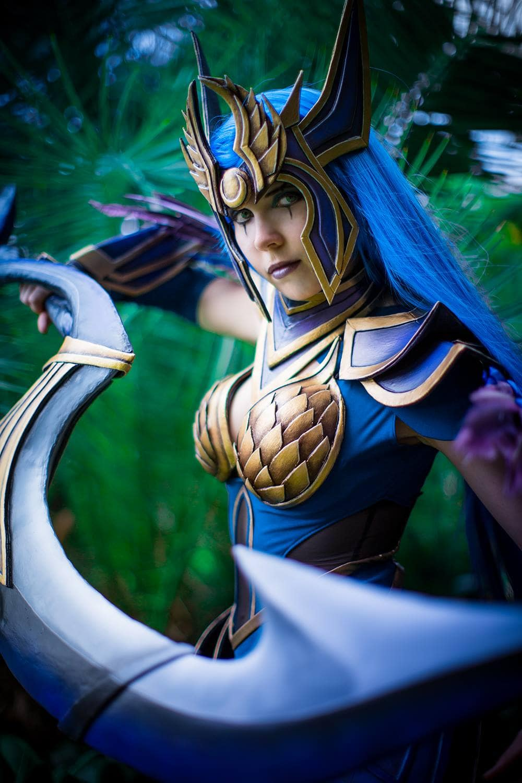 » Diana – League of Legends