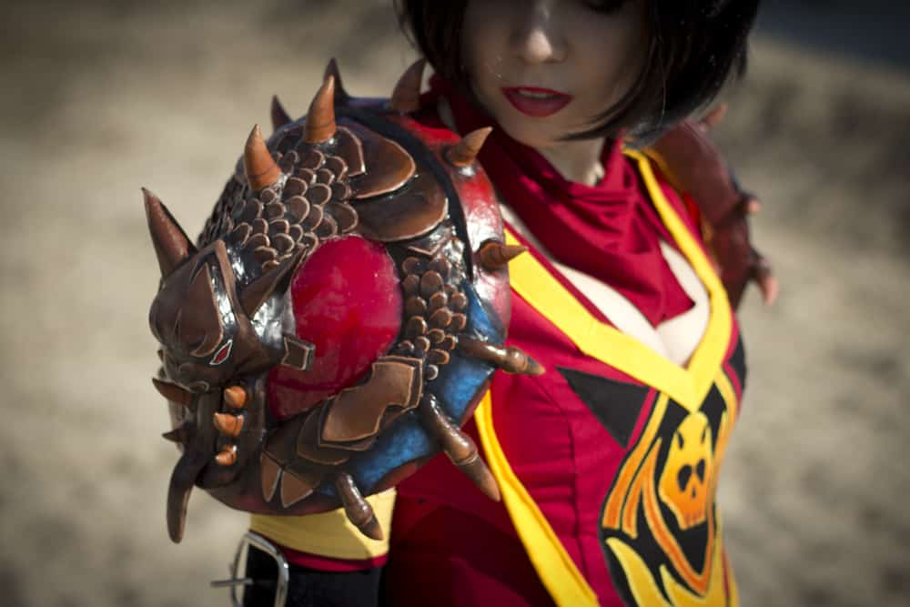 Blog – May I introduce – Vanessa VanCleef: www.kamuicosplay.com/project/vanessa-vancleef-wow