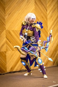 Chiherah's Crafts and Cosplays