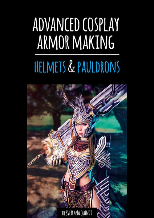 Advanced_Armor_Making_Helmets&Pauldrons_by_Kamui_Cosplay_1
