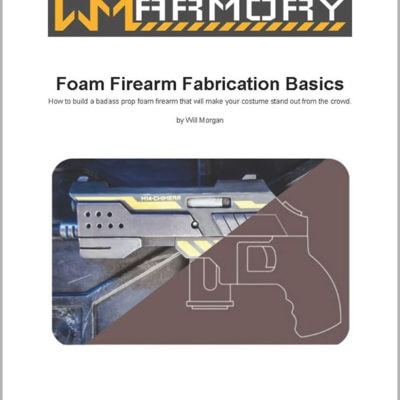 Foam_Firearm_Basics_By-Will_Morgan_Seite_01
