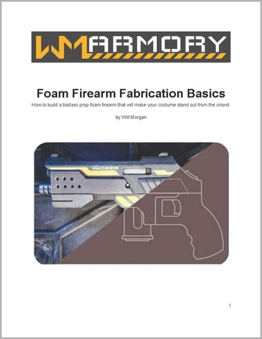 Foam_Firearm_Basics_By-Will_Morgan_Seite_01