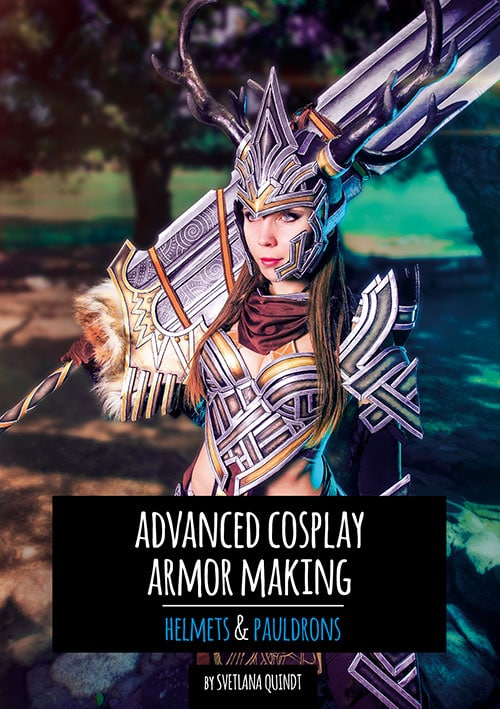 Advanced-Cosplay-Armor-Helmets-Pauldrons