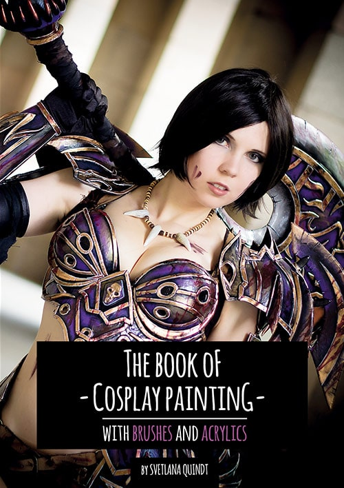 The_Book_of_Cosplay_Painting_2