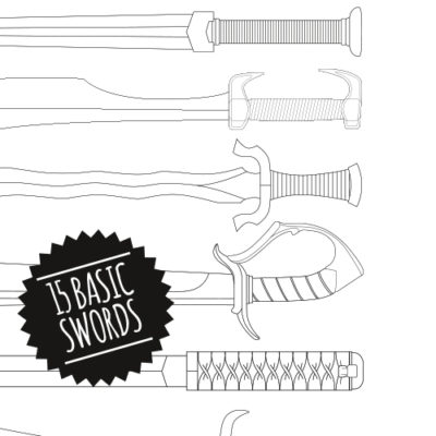 04_Basic_Sword_Collection