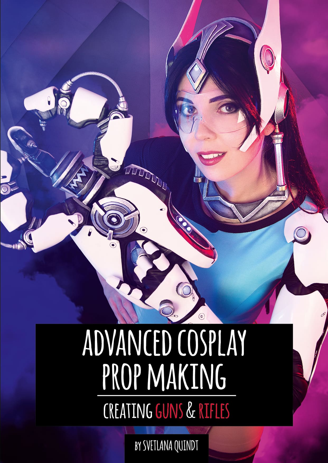 Advanced-Cosplay-Prop-Making-Foam-Guns-Rifles