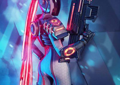 Nova – Heroes of the Storm