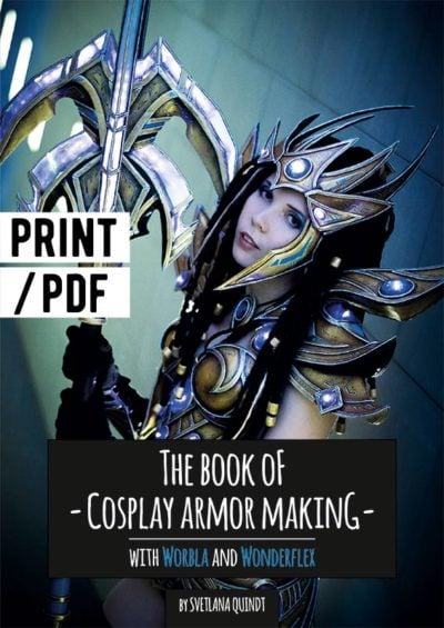 The-Book-of-Cosplay-Armor-Making-Worbla-Wonderflex-Kamui-Cosplay