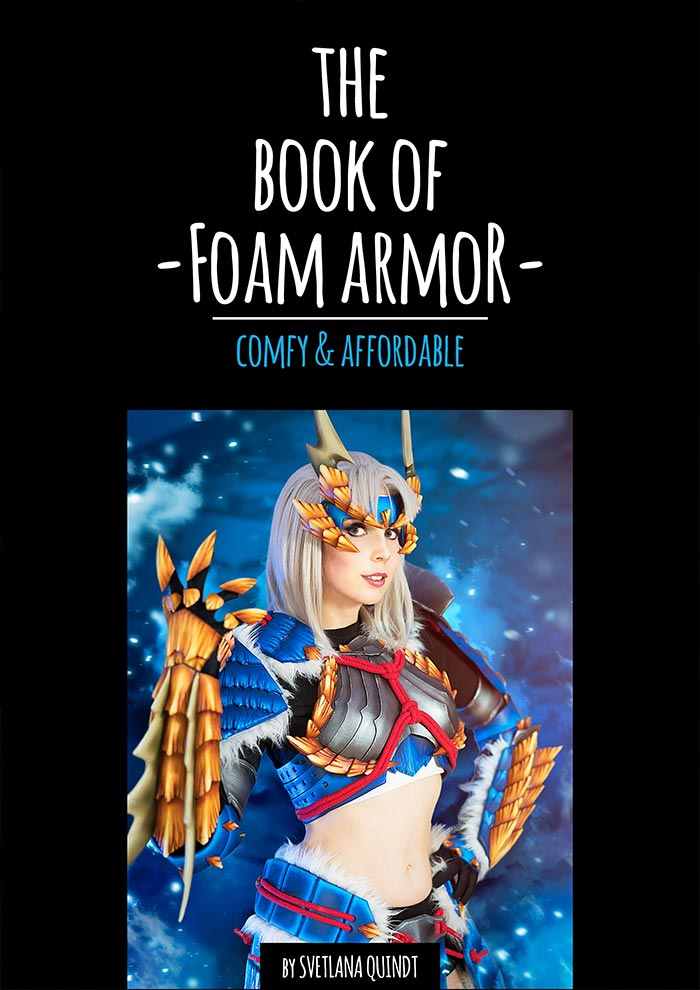 Kamui Cosplay Book Pdf