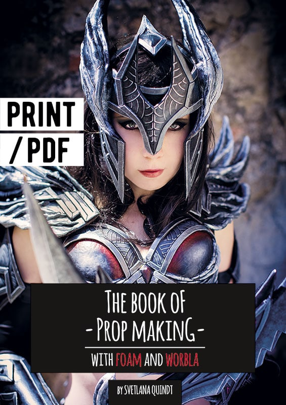 The Makings Of A Modern Bedroom: » The Book Of Prop Making
