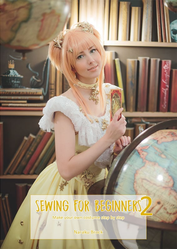 Sewing For Beginners 2 Downloadpdf Kamuicosplay