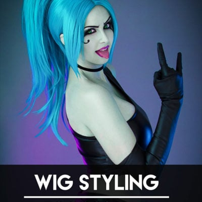 01-Wig-styling-for-cosplay-by-kinpatsu