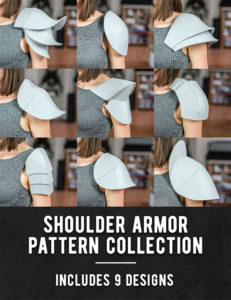00_Shoulder_Armor_Pattern_Collection_By_Kamui_Cosplay