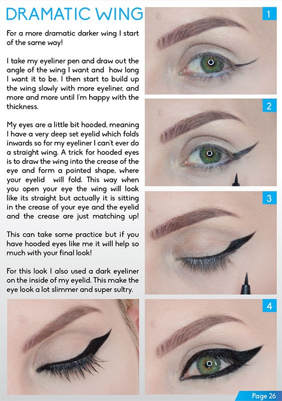 Cosplay Makeup - Tips and Tricks - DOWNLOAD|PDF