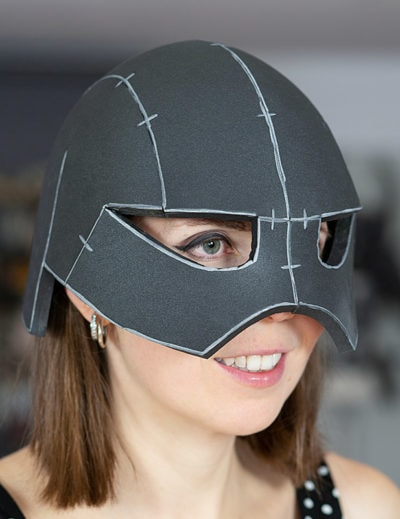 06_Foam_Helmet_Pattern_Collection_Kamui_Cosplay