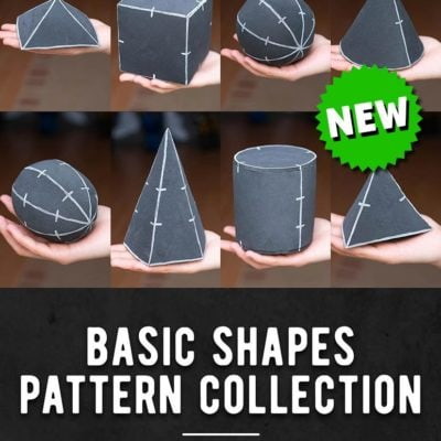 0001_Basic_Shapes_Pattern_Collection_by_Kamui
